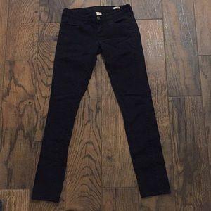 Pants - Women's skinny jeans